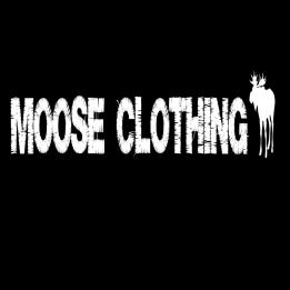 Moose clothing Logo New