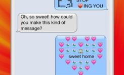 Emoticon S Free Emoji Keyboard Icons Animated Emojis Stickers For Chatting App For Ios Review Download Ipa File