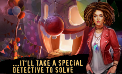 Solve The Mystery In Adventure Escape Midnight Carnival Can You Rescue Emily Before Midnight