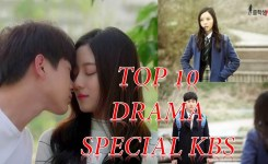 Top  Kbs Drama Special Series Of All Times