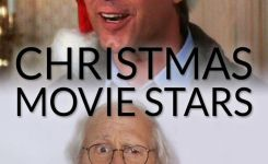 These Movie Stars Have Been A Part Of Our Christmas Holiday Experience Where Do You