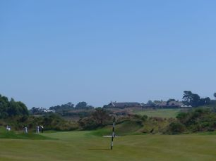 Links Course Fancourt