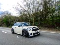 Mini Cooper S R56 Turbo