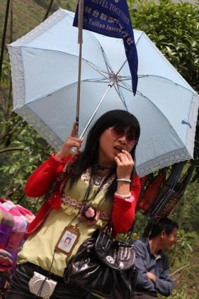 Tour guide to Longsheng rice terraces, Guangxi