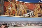 Zaisan memorial to commemorate 'unknown soldiers and heroes,' Ulaanbaatar