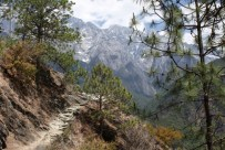Tiger Leaping Gorge, NW Yunnan