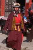 Local, Manigango, NW Sichuan