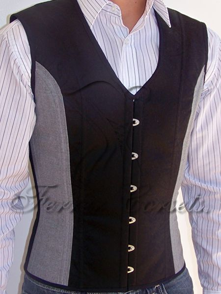 Corsets For Men Lucys Corsetry