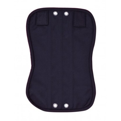 Cincher Modesty Panel Black