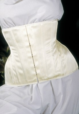 922400ae515 Axfords corsets also has a slightly longline corset with relatively  generous hips