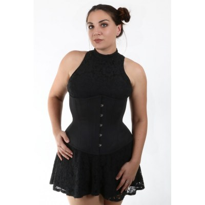 black-cotton-hourglass-corset