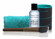 Brush Guard clenaing kit