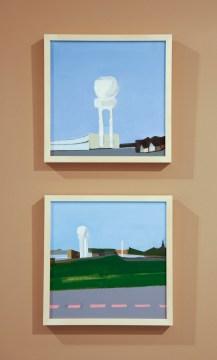 Anna Steele paintings