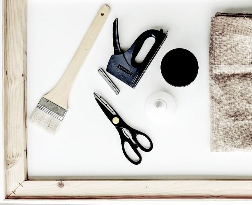 Building your Canvas