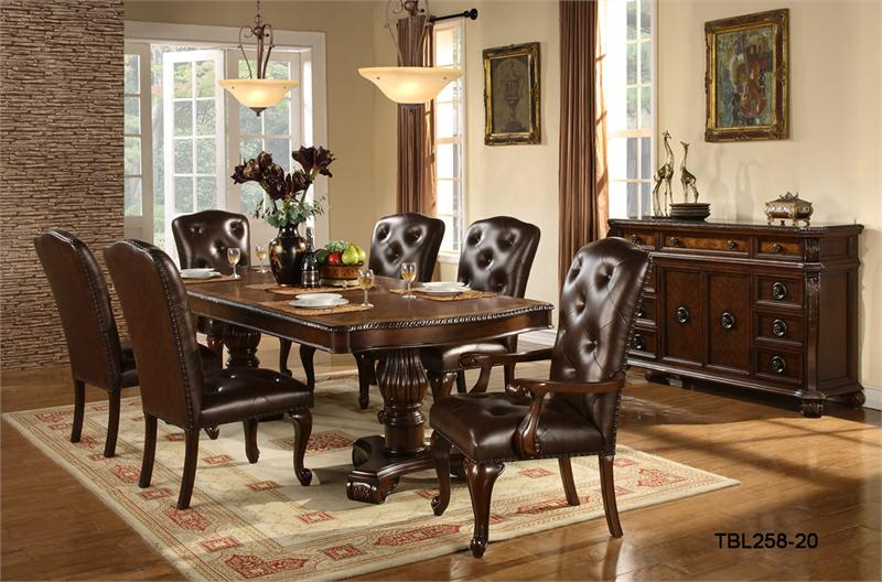 258 20 GT Hemingway Dining Table Collection