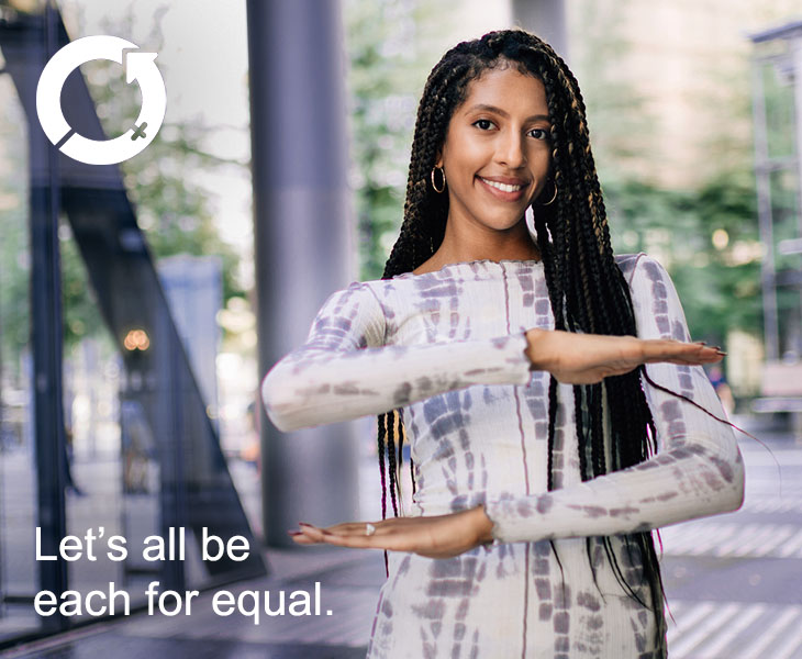 International Women's Day 2020, a call and campaign for equality