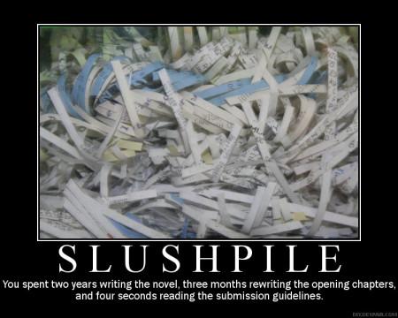 slushpile