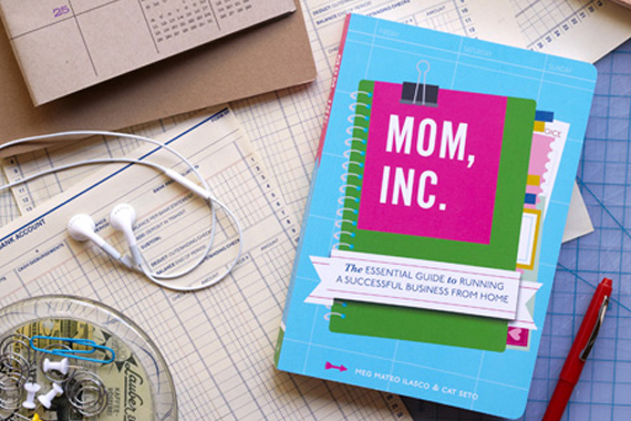 Wating for the Mail :: Mom, Inc.