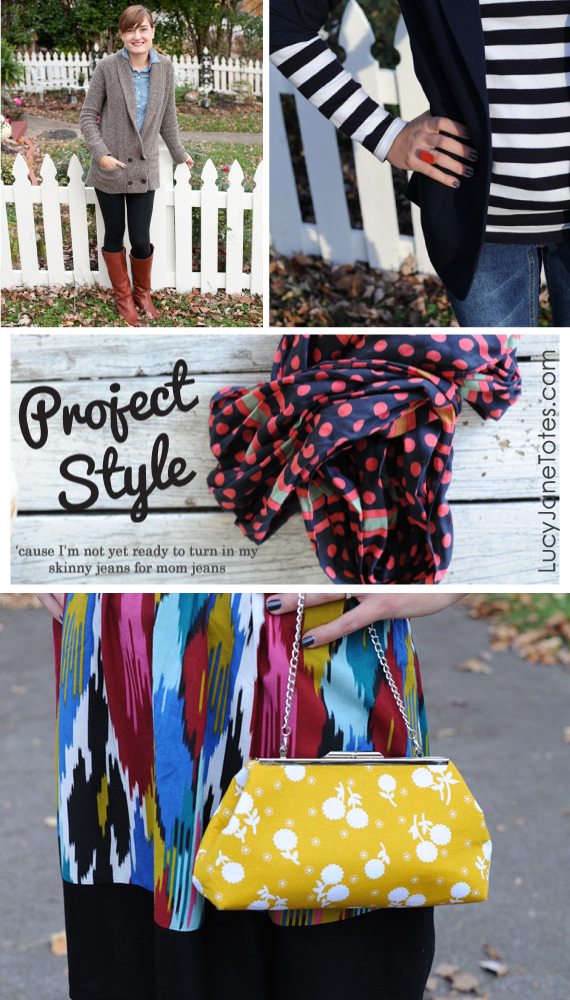 Project Style: What I Wore Wednesday