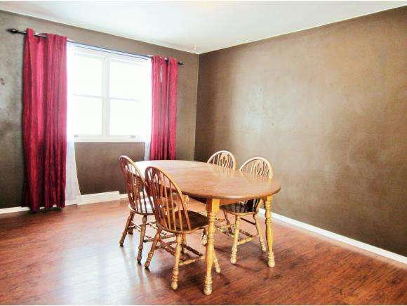Formal Dining Room BEFORE