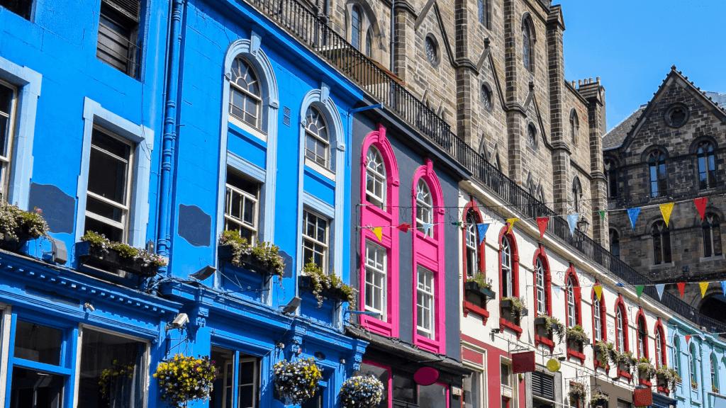 Edinburgh fringe guide