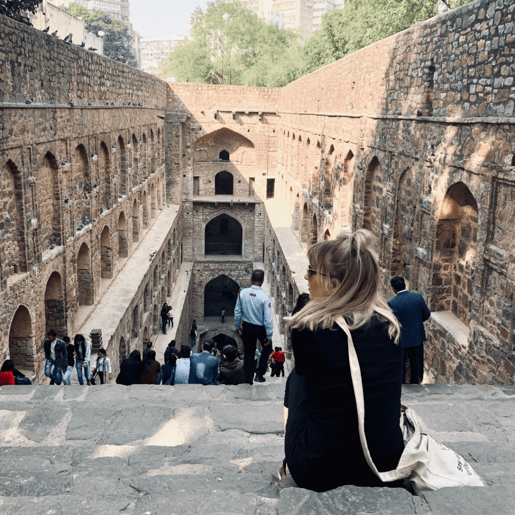 things to do in Delhi