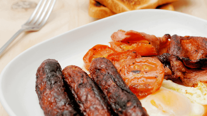 Scottish foods