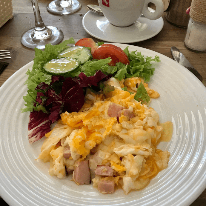 places to eat in krakow