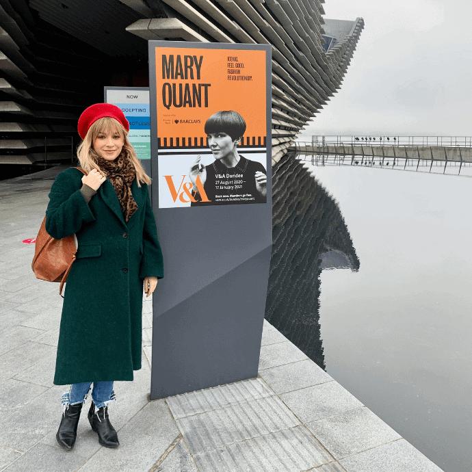 VA museum Dundee