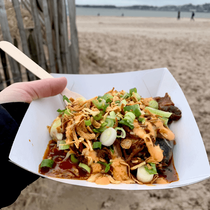 street food dundee