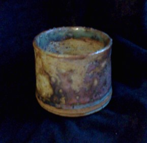 Corroded Naturals Cup 2