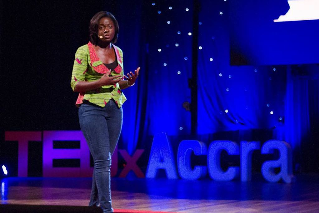 TEDx Accra, Why we should all be generational thinkers
