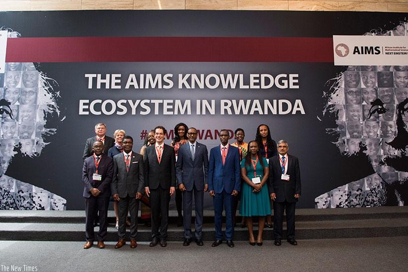 Creating the future! (My Visit to Rwanda Part II)