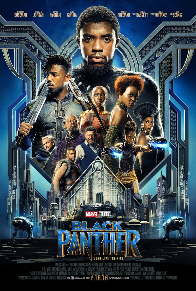 Does 'Black Panther' live up to the hype? (Review)