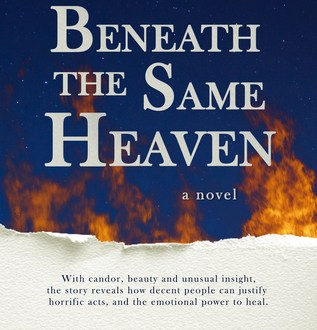 beneath the same heaven cover