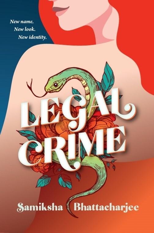 Legal crime Cover