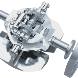 Witt mechanism