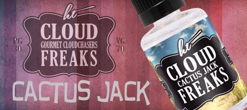 Herbaltides: cactus Jack Cloud