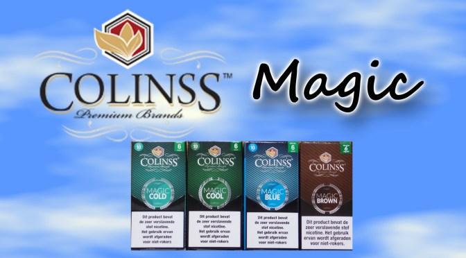 Colinss Magic Cool