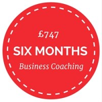 Six months coaching with Business Coach, Lucy Stanyer. www.lucystanyerlifecoach.com