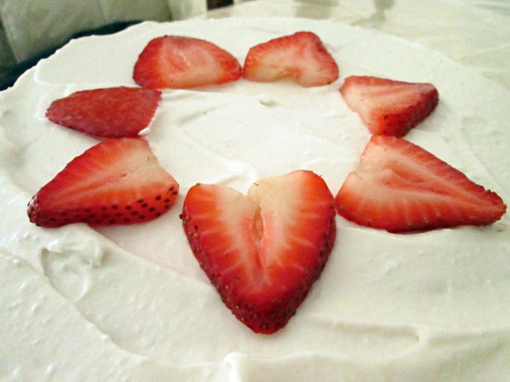 Strawberry Shortcake (3/5)
