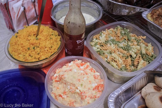 Thanksgiving2014_Salads