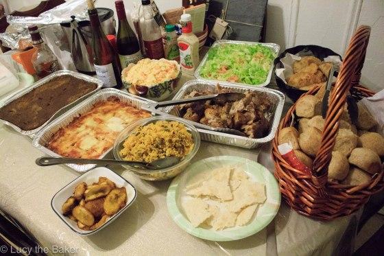 Christmas Dinner_1