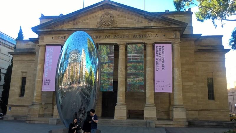 Galleria d'Arte di Adelaide