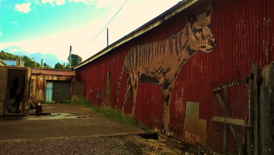 queenstown street art tilacino