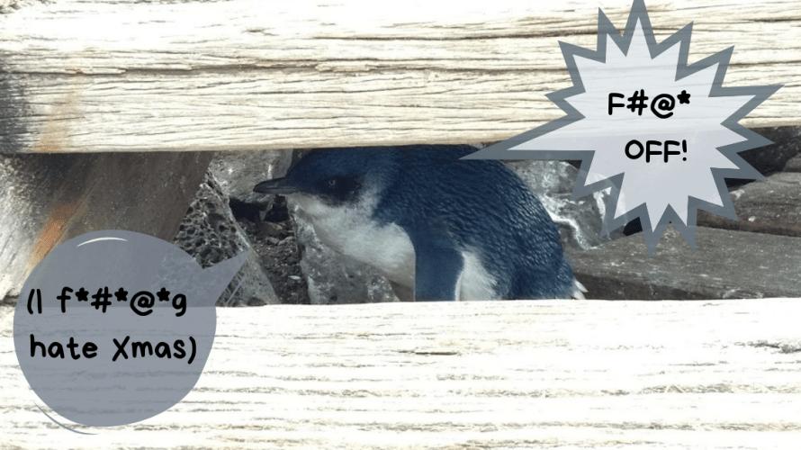 pinguino imbruttito
