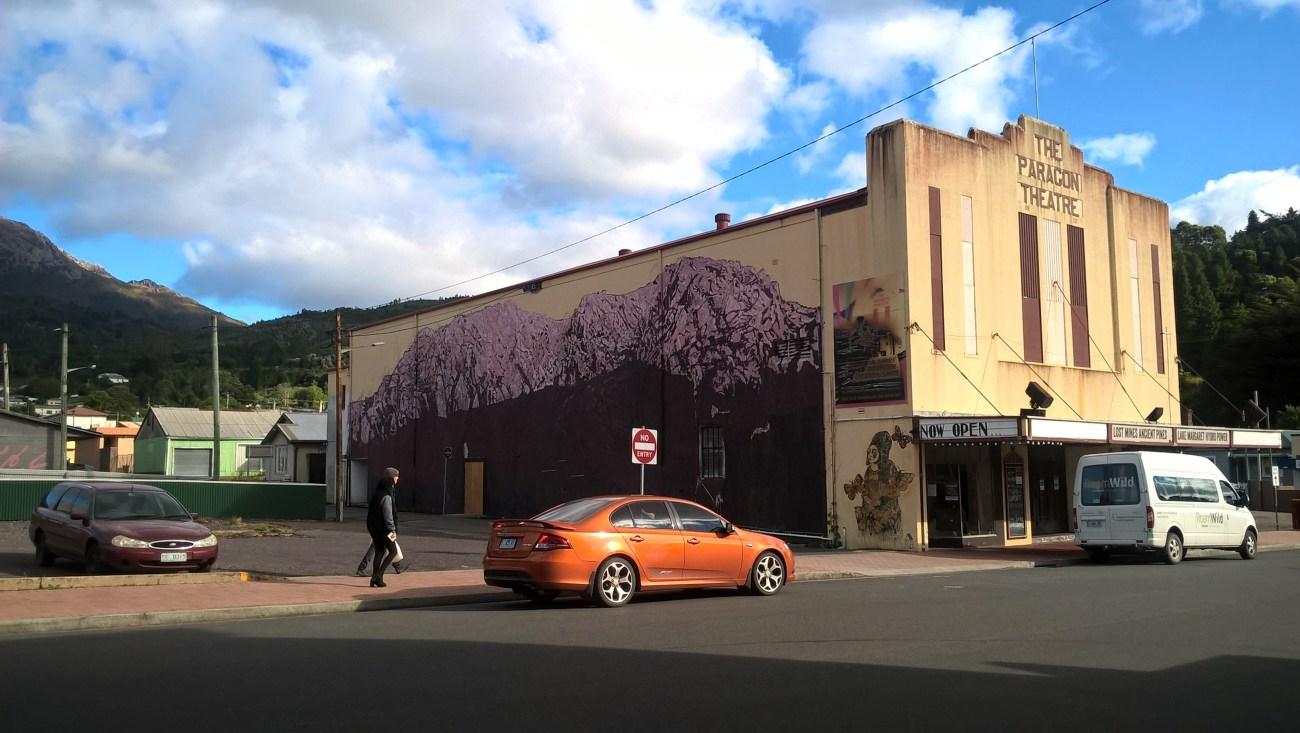 queenstown cinema