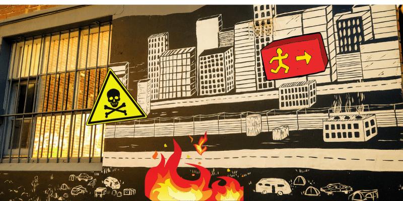 Capodanno in Australia con emergenza incendi