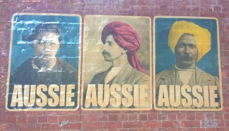 lavoratori multiculturali australiani