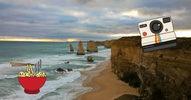 Great Ocean Road tour, tra 12 Apostoli e cinesi vari